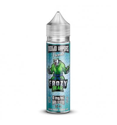 Frozy Bear Modjo Vapors Liquid'Arôm - 50ml