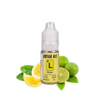 Limon Break Hit - 10ml