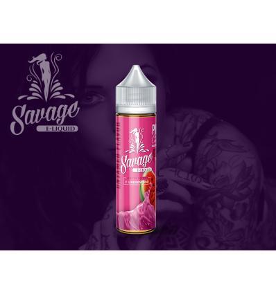 C. Underwood Savage E-Liquid - 50ml