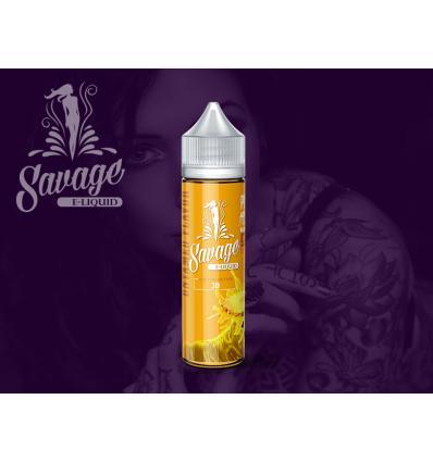 Jason Bourne Savage E-Liquid - 50ml