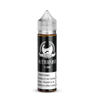 Kustom Buttermint Elysian Labs - 50ml