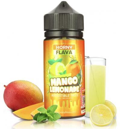 Mango Lemonade Horny Flava - 100ml