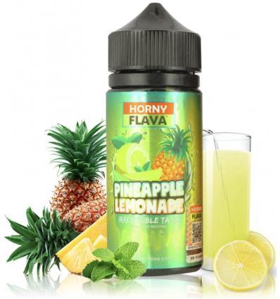 Pineapple Lemonade Horny Flava - 100ml
