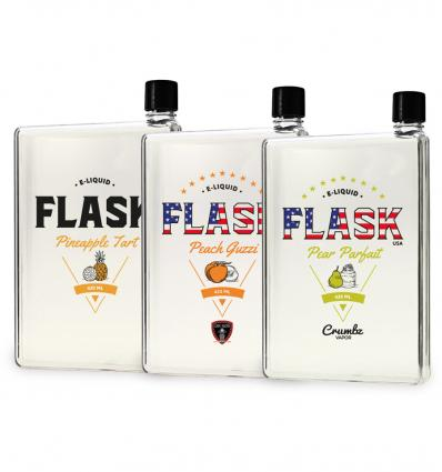 Flask Pack 4