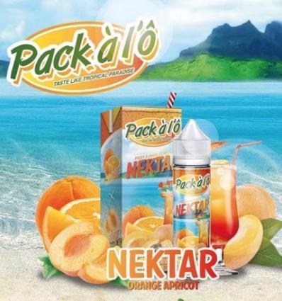 Nektar Pack à l'Ô - 50ml