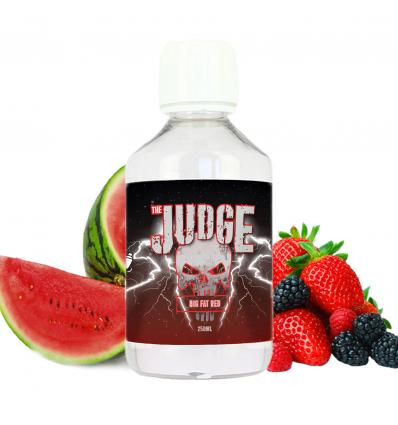 Big Fat Red The Judge - 250ml