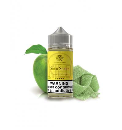 Green Apple Sours Kilo - 100ml