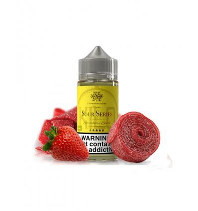 Strawberry Sours Kilo - 100ml