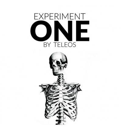 Experiment One Teleos - 100ml