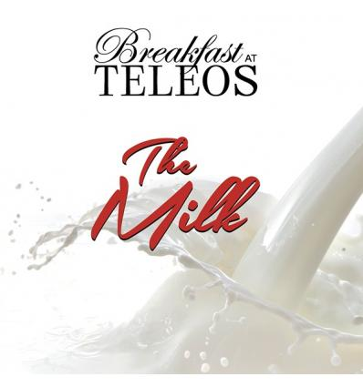 The Milk Teleos - 100ml