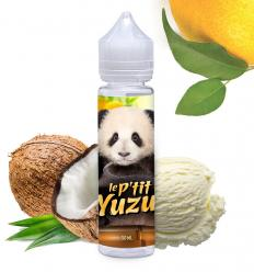 Le P'tit Yuzu - 50ml