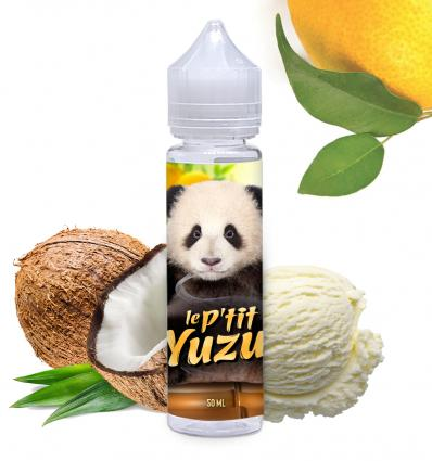 Le P'tit Yuzu - 50ml