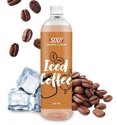 500! - Iced Coffee - 500ml
