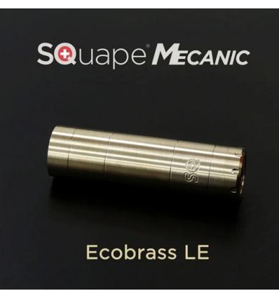 SQuape Mecanic Ecobrass LE by Stattqualm