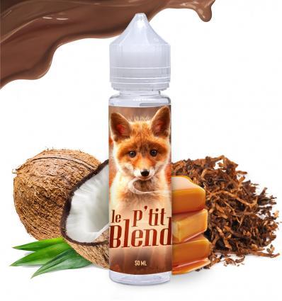 Le P'tit Blend - 50ml