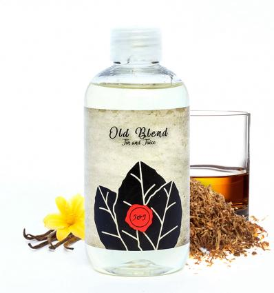 Old Blend Jin and Juice - 200ml