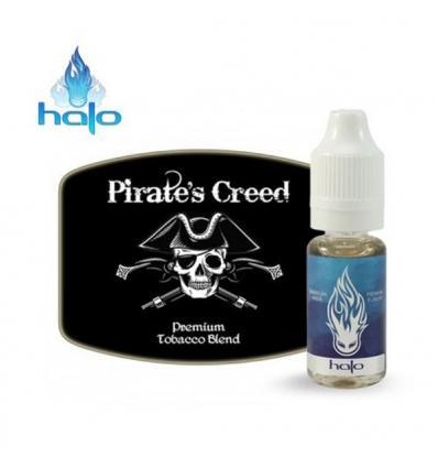 Halo Pirate's Creed - 10ml