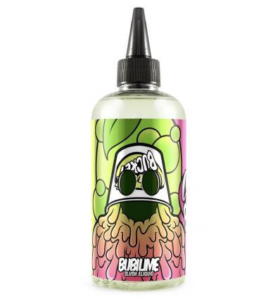 Bublime Slush Bucket Joe's Juice - 200ml