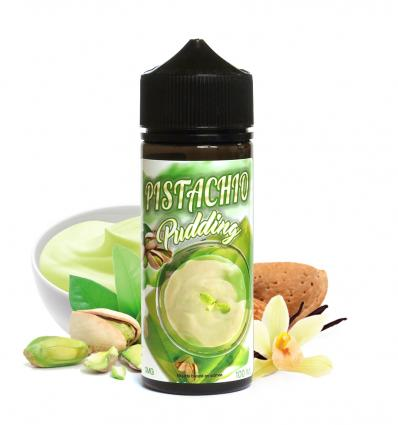 Pistachio Pudding Utopia Signature - 100ml