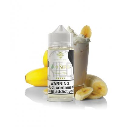 Banana Milk Moo - 50ml