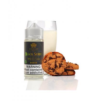 Milk & Cookies Kilo - 100ml
