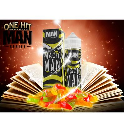 Magic Man One Hit Wonder - 50ml