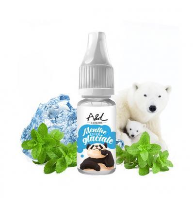 Menthe Extra Glaciale Arômes et Liquides - 10ml