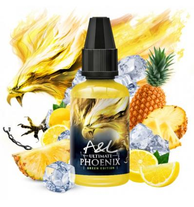 Concentré Phoenix Green Ultimate - 30ml