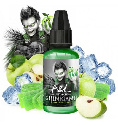 Concentré Shinigami Green Ultimate - 30ml