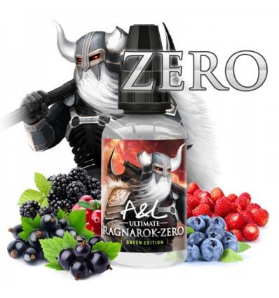 Concentré Ragnarok Zero Green Ultimate - 30ml