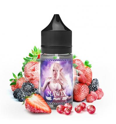 E-liquide California Vaping