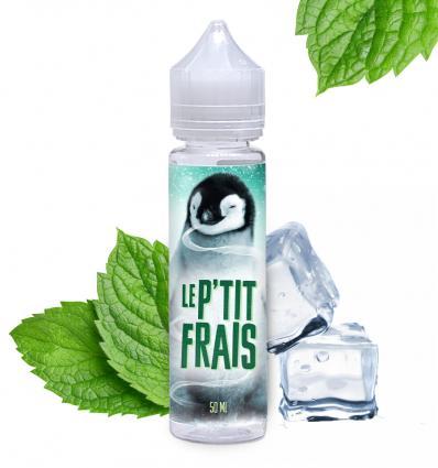 Le P'tit Frais - 50ml