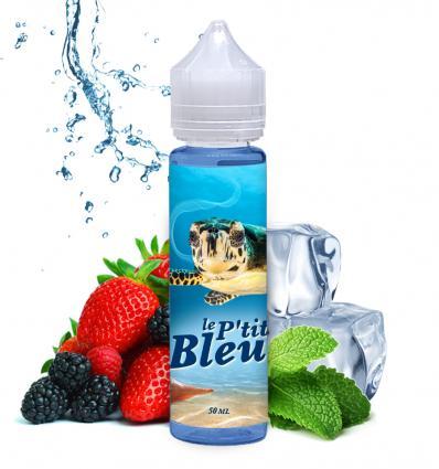 Le P'tit Bleu - 50ml