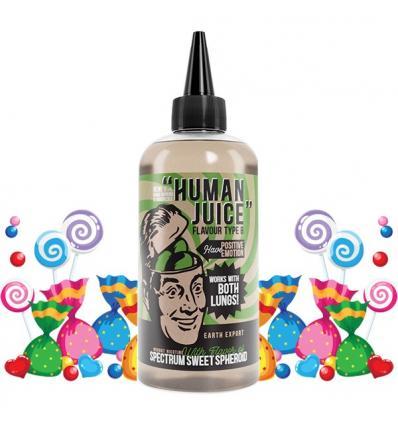 Spectrum Sweet Spheroid Human Juice - 200ml