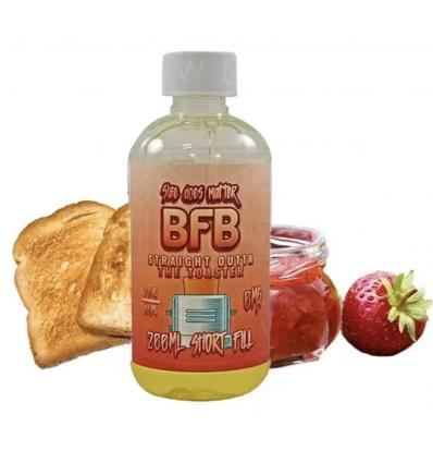 BFB Straight Outta the Toaster - 200ml