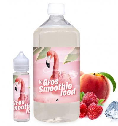 Le Gros Smoothie Iced - 1 Litre