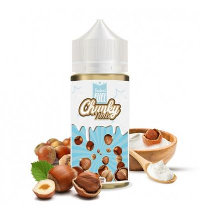 Chunky Nuts Fruity Fuel - 100ml