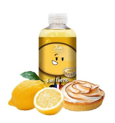 La Tarte Jin and Juice - 200ml