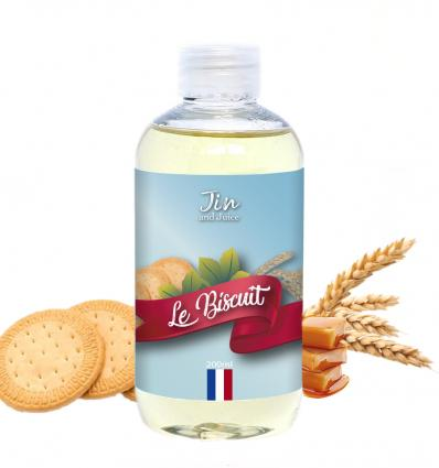 Le Biscuit Jin and Juice - 200ml