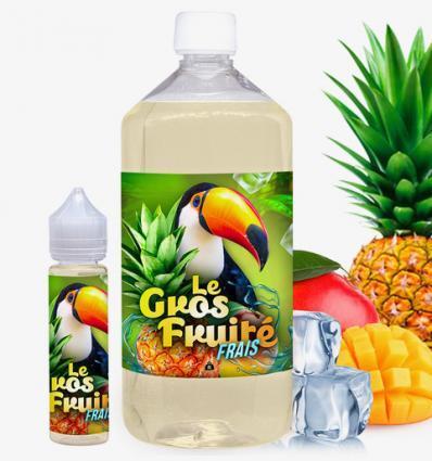 Le Gros Fruité Frais - 1 Litre