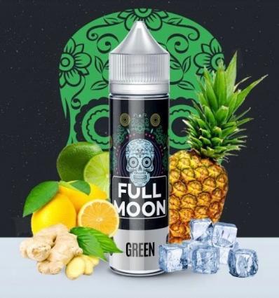 Green Full Moon - 50ml