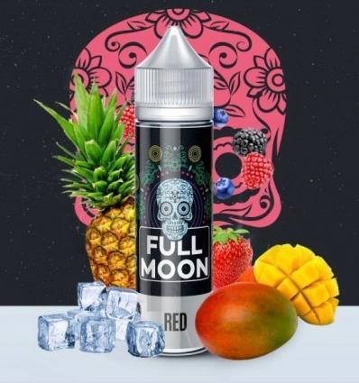 Red Full Moon - 50ml