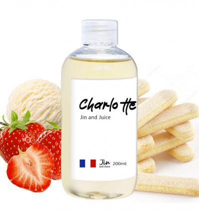 Charlotte Jin and Juice - 200ml