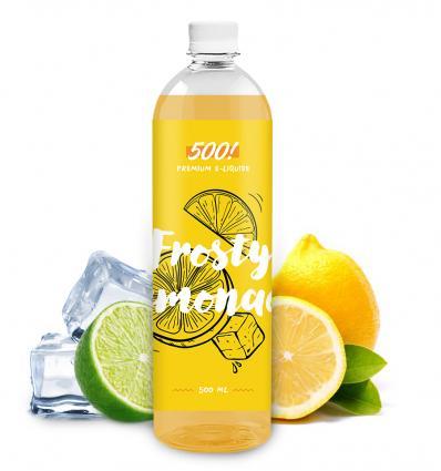 500! - Frosty Lemonade - 500ml