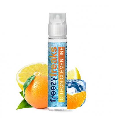Citron Clémentine Freezy Freaks - 50ml