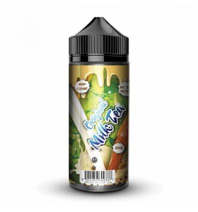 Original Milk Tea Fizzy Juice - 100ml