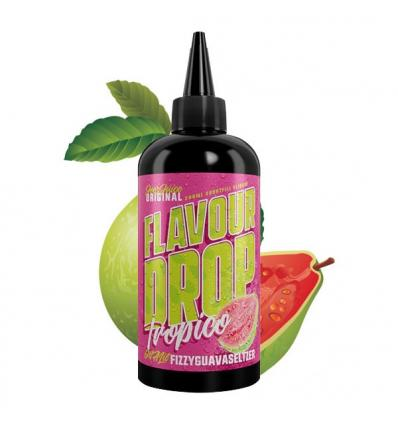 Guava Seltzer Flavour Drop Tropico - 200ml