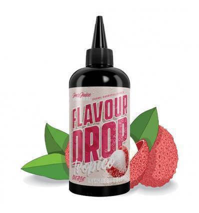 Lychee Bubble Fizz Flavour Drop Tropico - 200ml