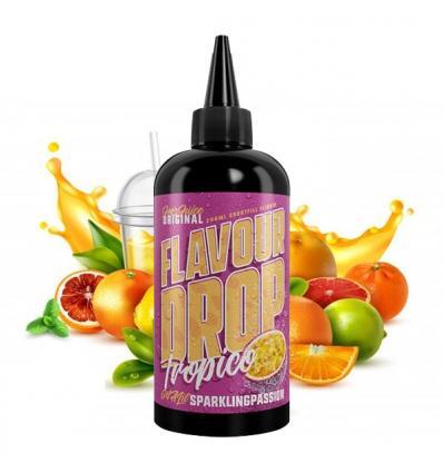 Sparkling Passion Flavour Drop Tropico - 200ml